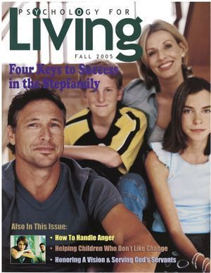 Psychology for Living Fall 2005