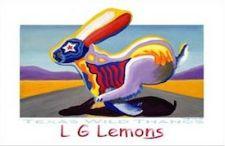 Larry G. Lemons Art Gallery