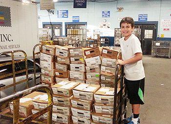 Postal-Delivery