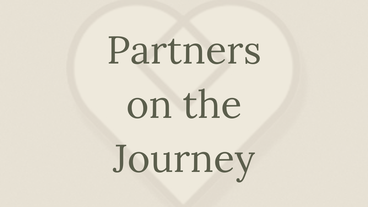 "Mental Health Minute: ""Partners on the Journey"" program launch!"