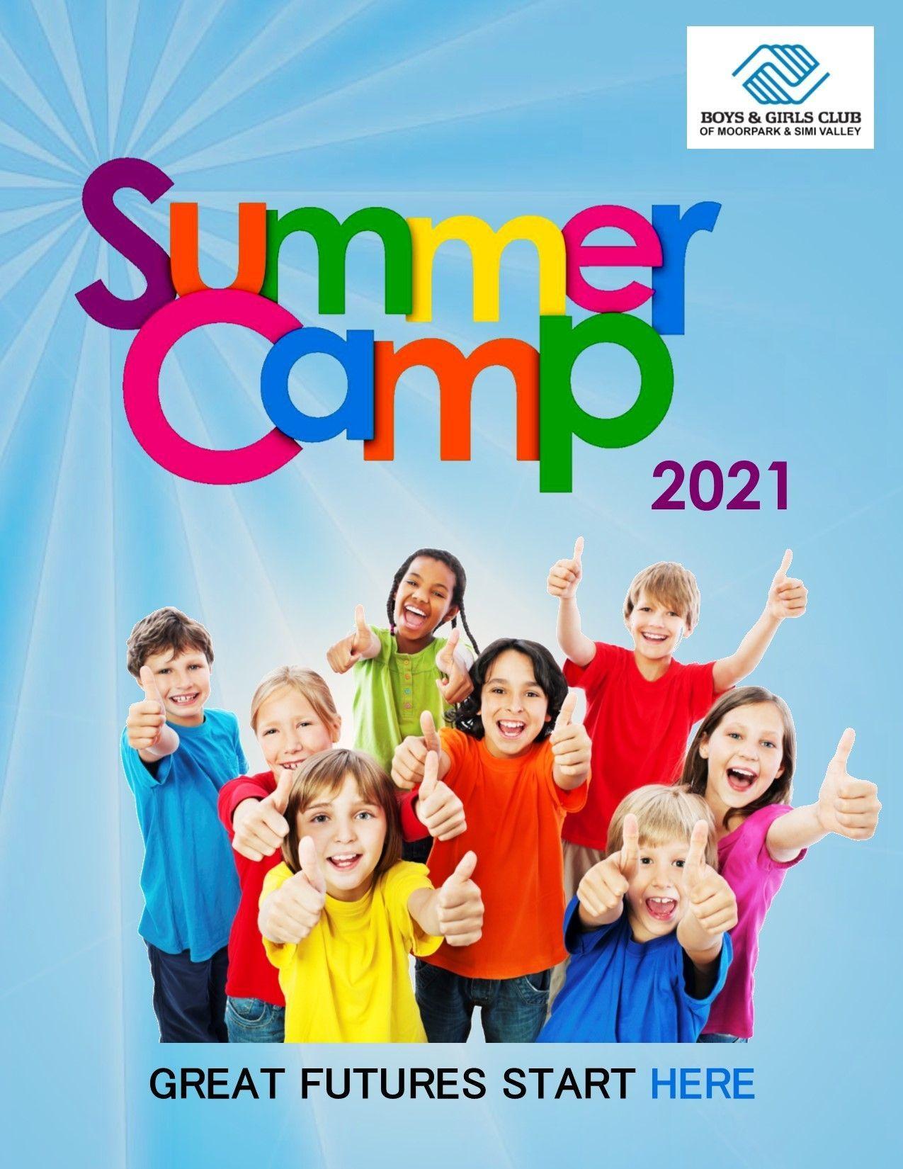 2021 Summer Brochure