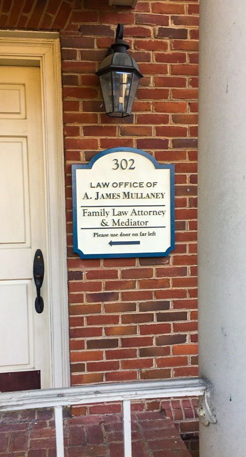 Law Office of A. James Mullaney