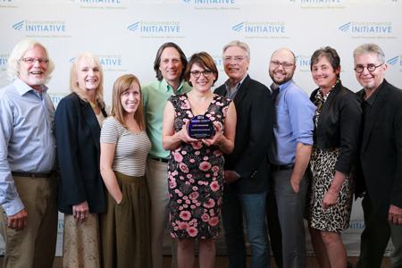 FEAST Local Foods Network Wins Food Stewardship Award