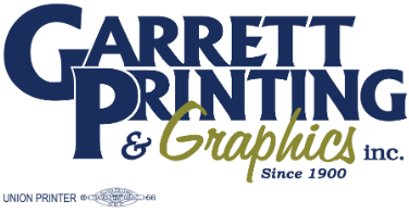 Garrett Printing & Graphics, Inc.