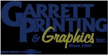 Garrett Printing & Graphics, Inc.