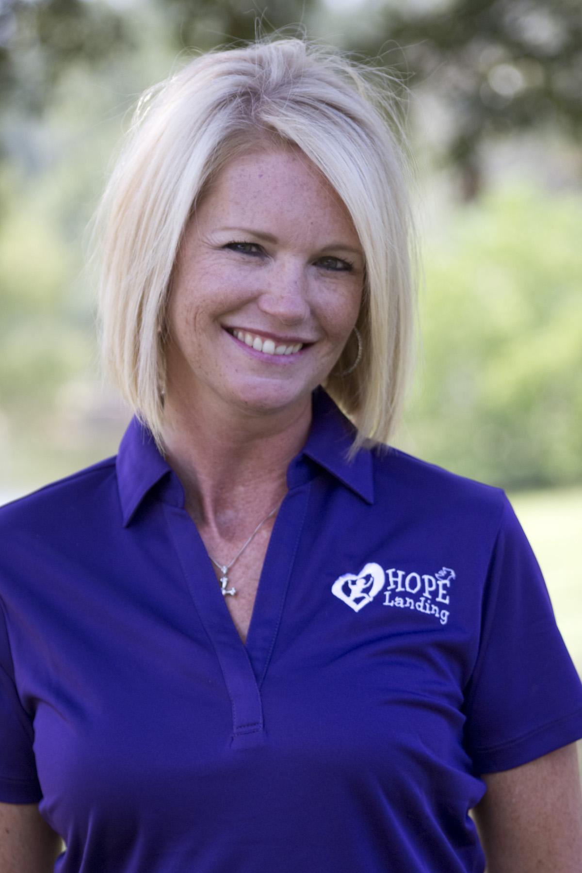 Kristi Lowery, President & CEO