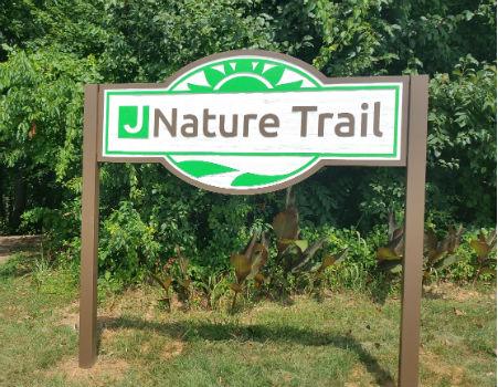 J Nature Trail