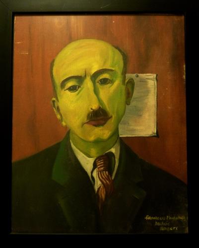 Francois Muriac