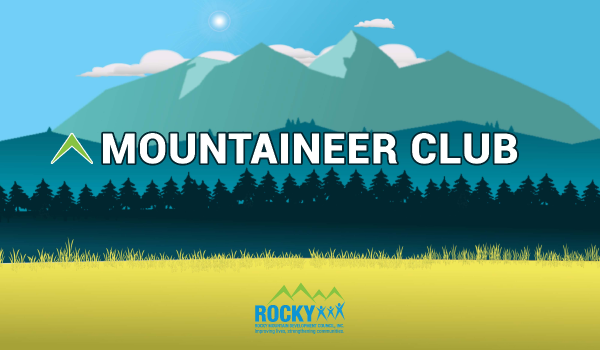 Link to Mountaineer Club donation page