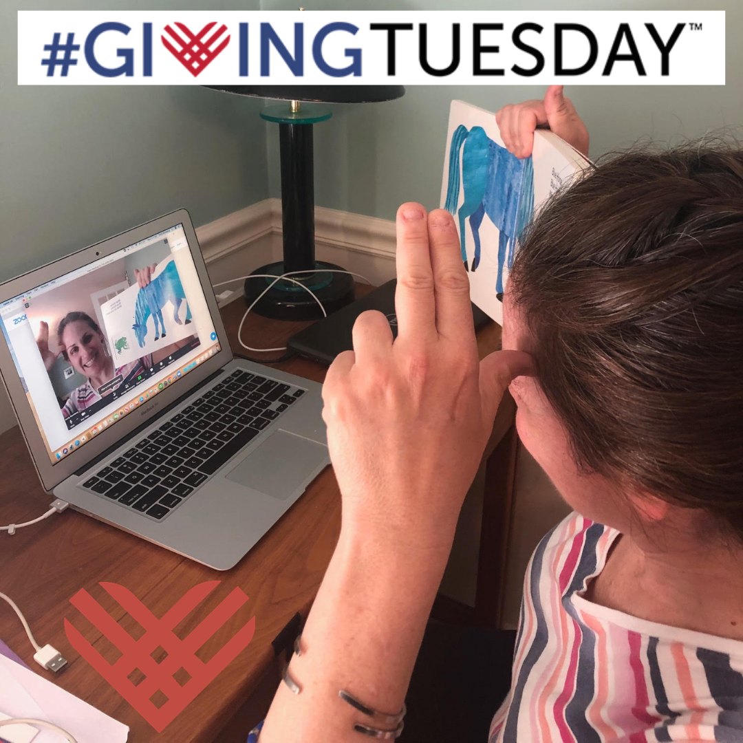 Give now to support Decibels Foundation for Giving Tuesday!