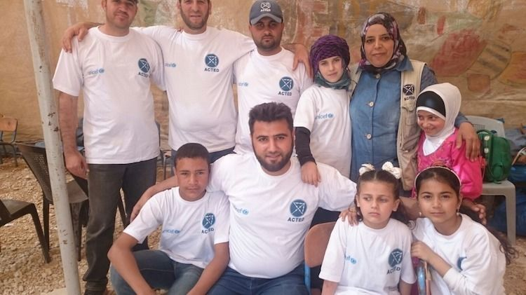 The Profile of a Syrian Refugee: In Hope of a Permanent Future