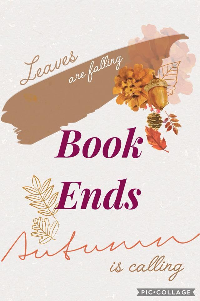 DSA Book Ends