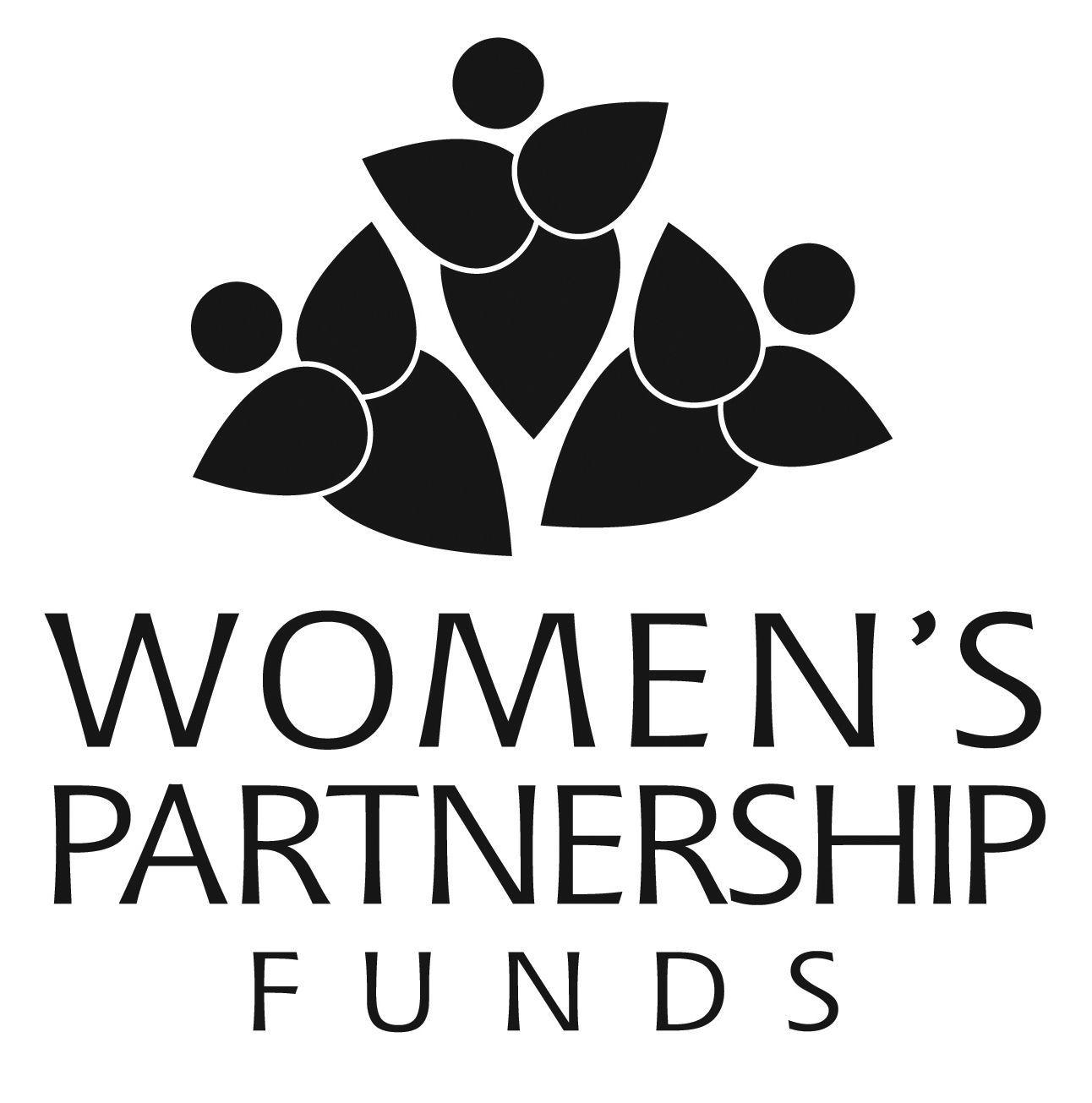 WPF Black & White Logo