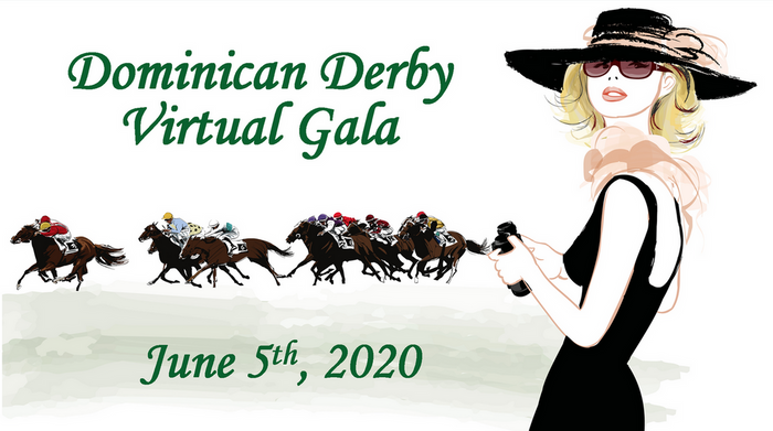 DOMINICAN DERBY VIRTUAL GALA