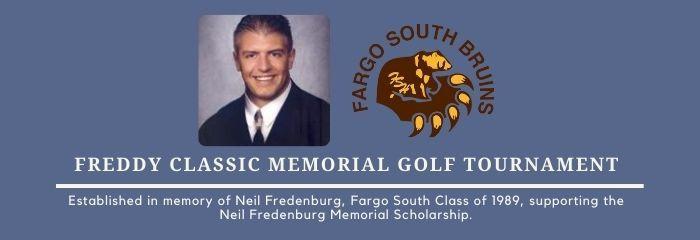 23rd Annual Freddy Classic Memorial Golf Tournament