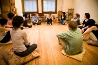 Professional Drama Therapy Training