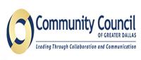 CCGD Admin Assits Logo Job post