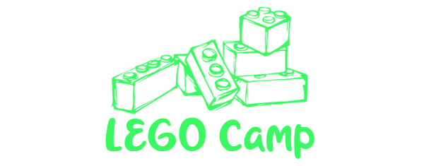 LEGO Camp | 1st-5th
