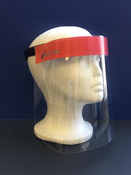 Standard Visor Face Shield