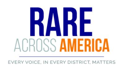 Rare Across America Training Webinar