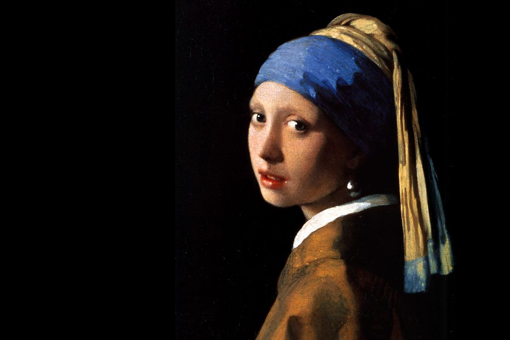 An Evening with Vermeer