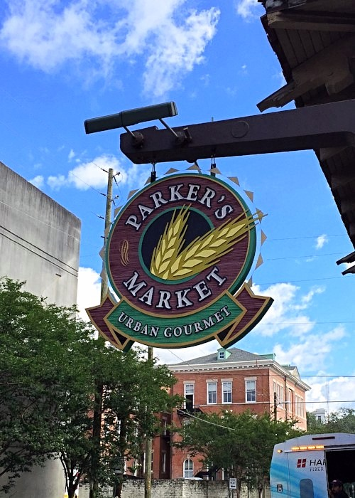 Parker's Market