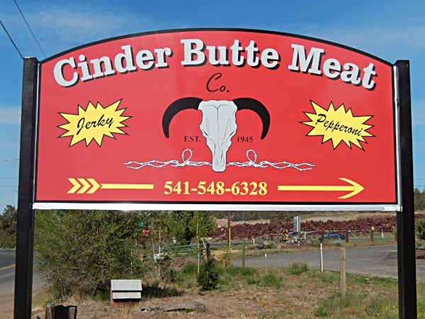 Exterior Signs | Bend OR | Central Oregon