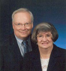Robert L. and Billie Carole Bussman