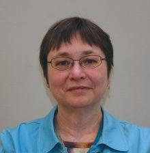 Svetlana Berlinsky, LCSW