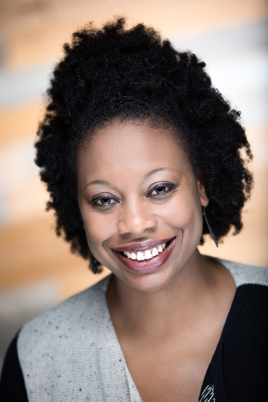 Jasmine Harris, Director of Advocacy & Policy