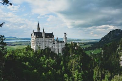 37 stunning World Heritage sites in Germany