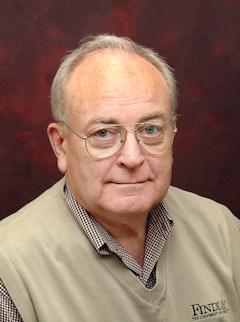 Jim Houdeshell