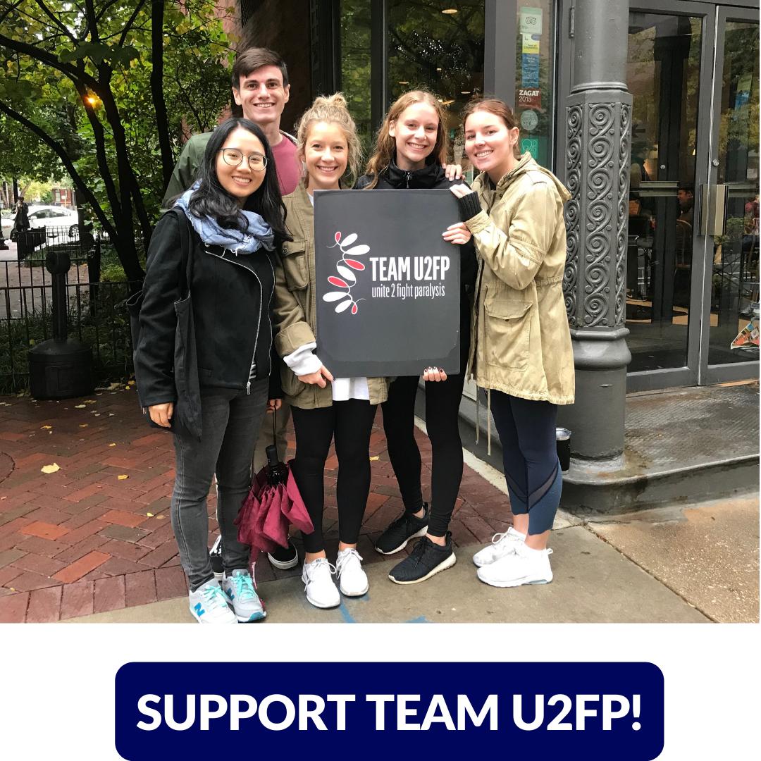 support Team U2FP