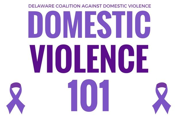 Domestic Violence 101 Training