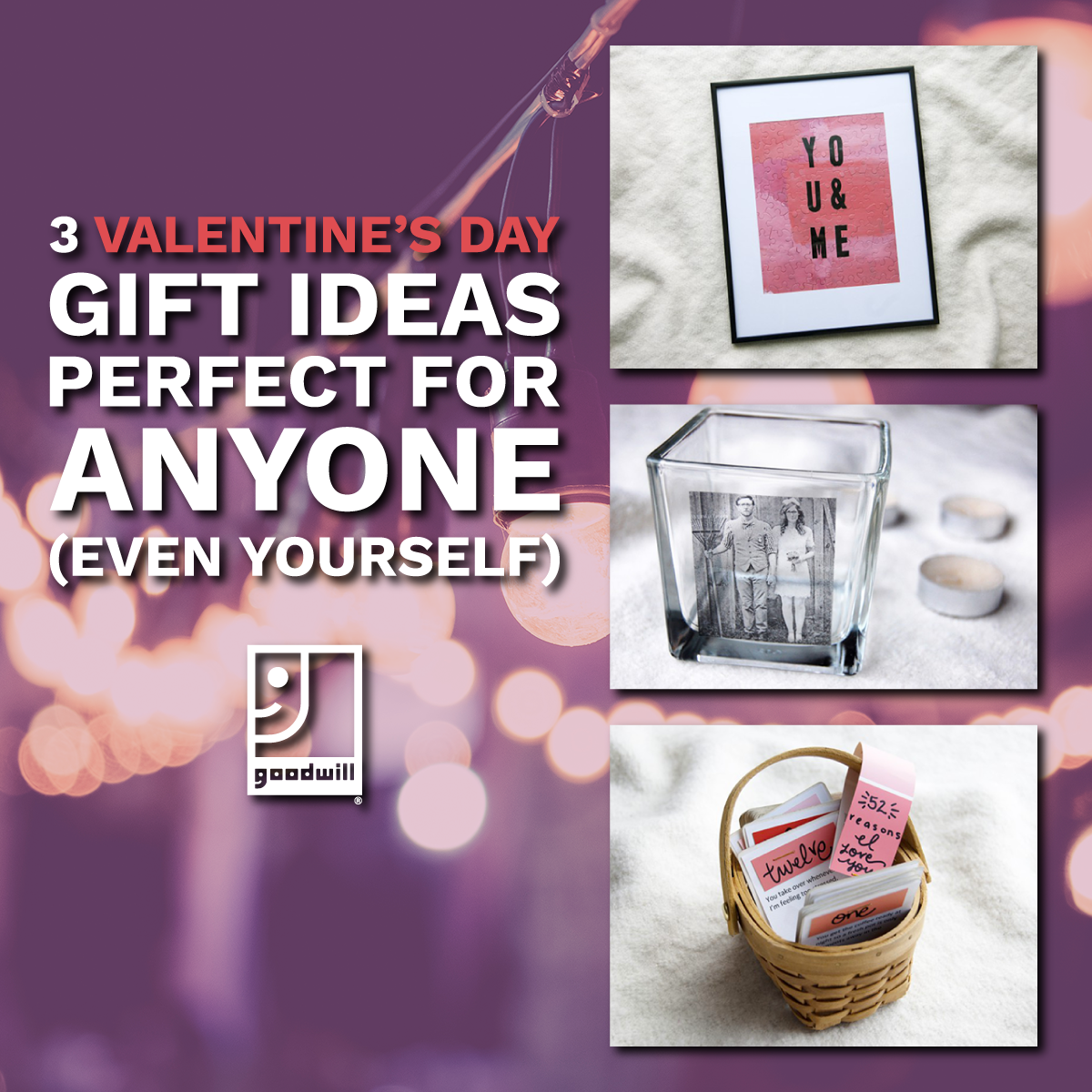 3 Valentine's Day Gift Ideas Perfect for Anyone (Even Yourself)
