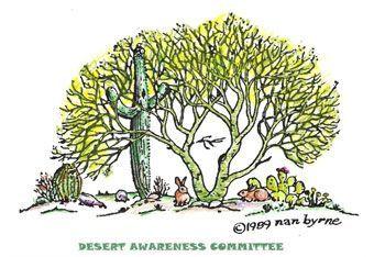 Desert Awareness Committee
