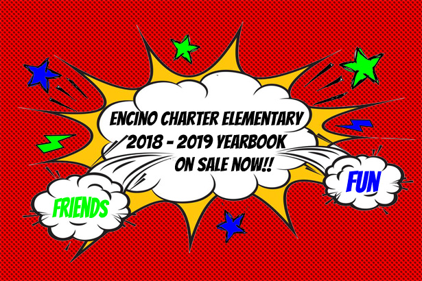 Yearbook Sales Open!