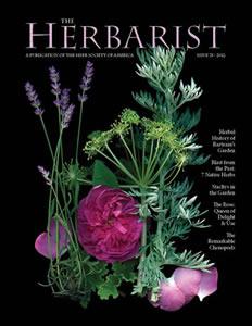 The Herbarist 2012  (Volume 78)