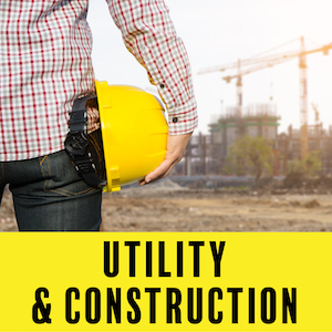 Utility & Construction