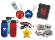 Rush Service For Ad specialties - Promo Items