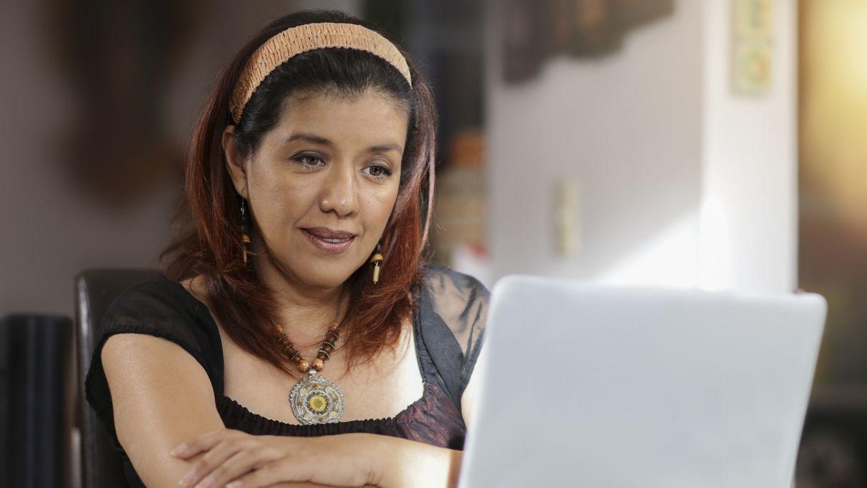 Registro para hispanohablantes