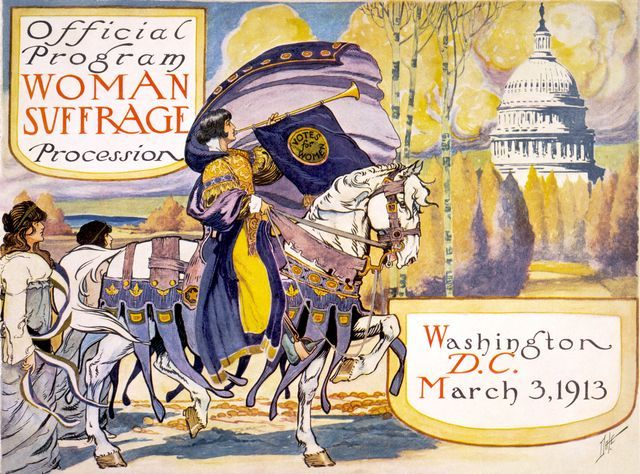 Donate | Women's Suffrage Artifacts