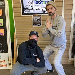 ReStore Staff
