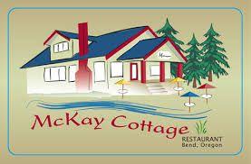 McKay Cottage