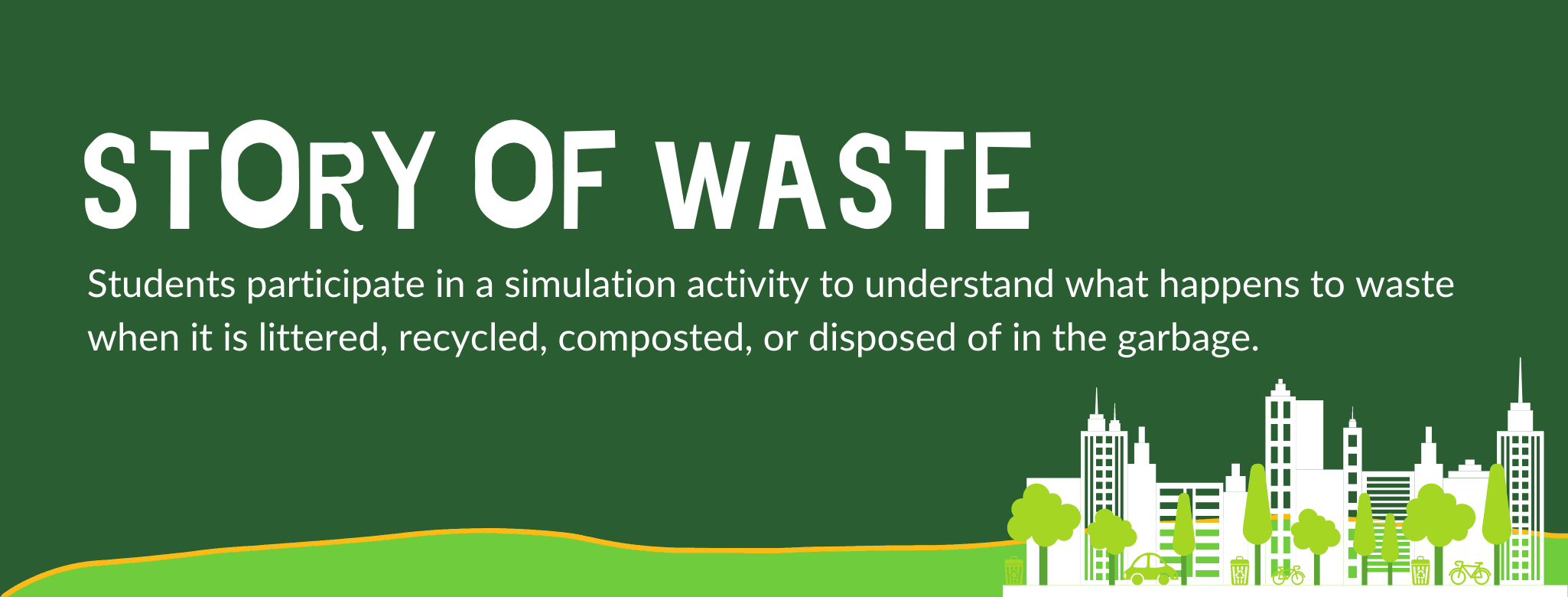 Story of Waste