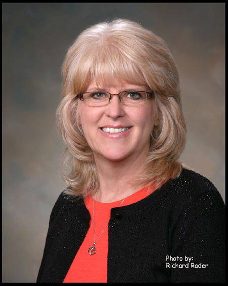 Sharon Francis