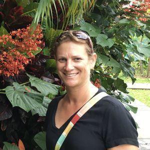 Lauren Strachan