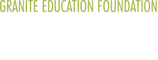 Granite Education Foundation