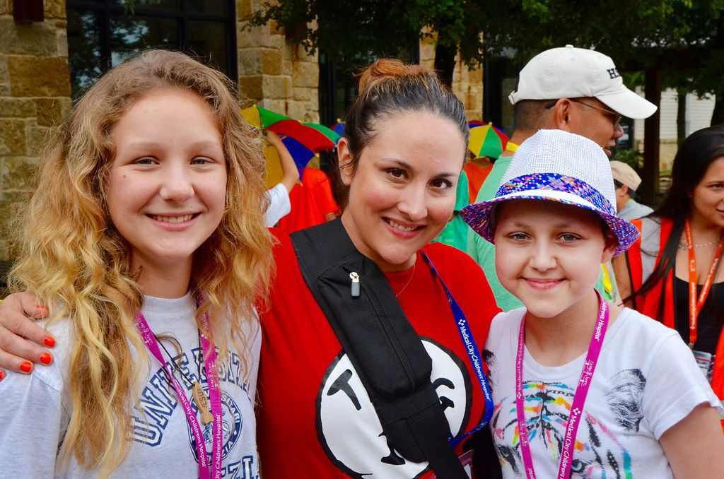 Make a difference in the lives of kids affected by cancer.