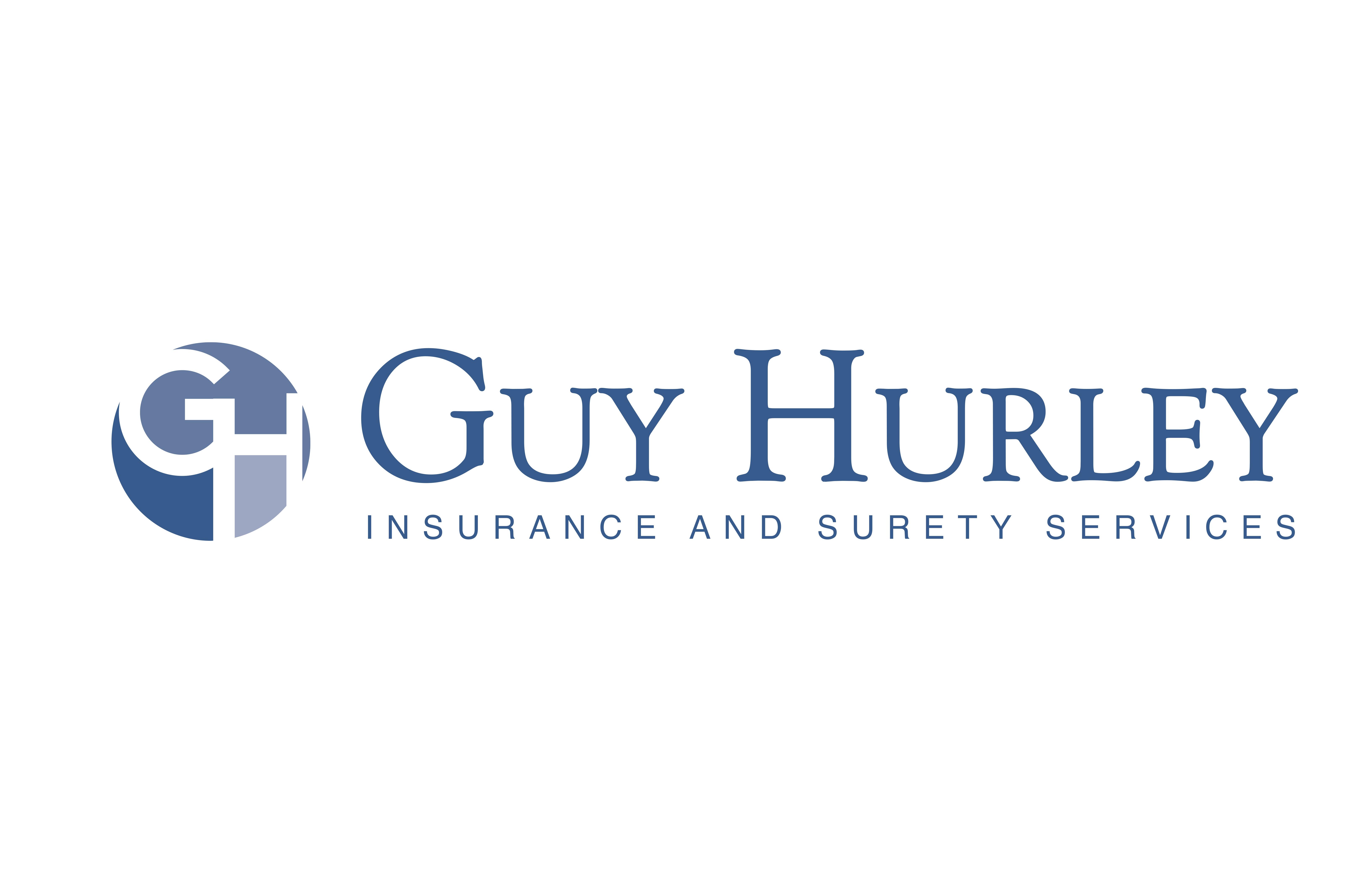 Guy Hurley